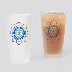 Hot Drinking Glass