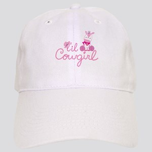 Lil Cowgirl Baseball Cap