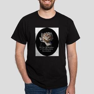 THE WHITE ROSE SOCIETY T-Shirt