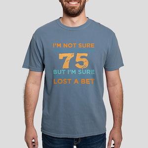 75th Birthday Survival T-Shirt