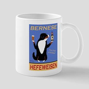 Bernese Hefeweisen Mug