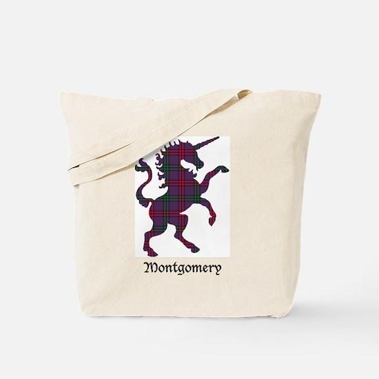 Unicorn - Montgomery Tote Bag