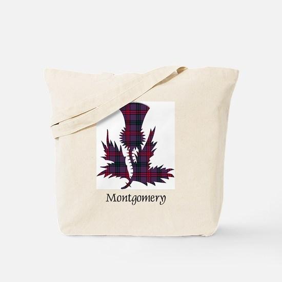 Thistle - Montgomery Tote Bag