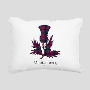 Thistle - Montgomery Rectangular Canvas Pillow