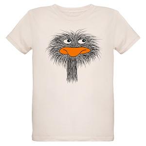 0a71596d34a32 ostrich design3 T-Shirt