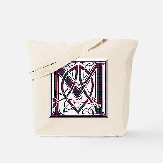 Monogram - Montgomery Tote Bag