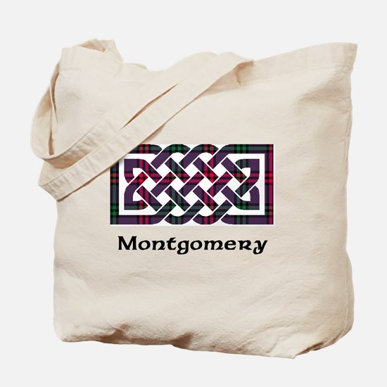 Knot - Montgomery Tote Bag