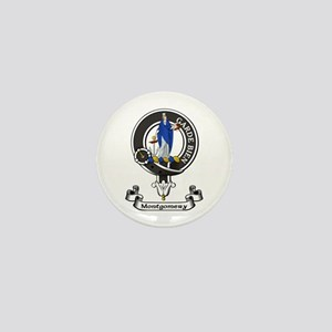 Badge - Montgomery Mini Button