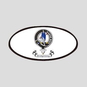 Badge - Montgomery Patches
