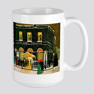 The Abbey Theatre Mugs