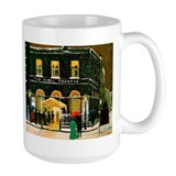 Abbey theatre Large Mugs (15 oz)