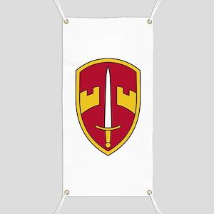 MACV Banner