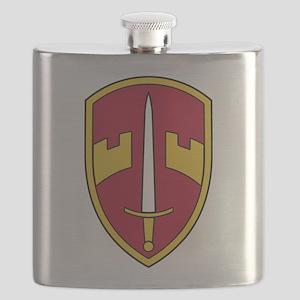 MACV Flask