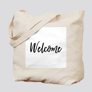 Wedding Welcome Tote Bag