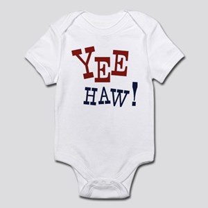 Yee Haw! Body Suit
