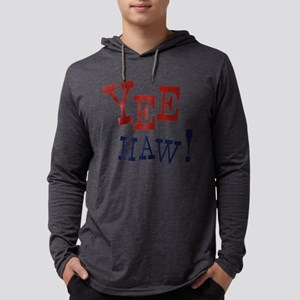 Yee Haw! Long Sleeve T-Shirt