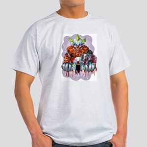 Funhouse Taffy Fantasy T-Shirt