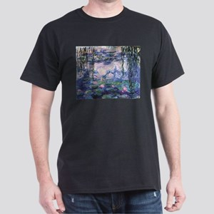 Monet's Water Lilies T-Shirt