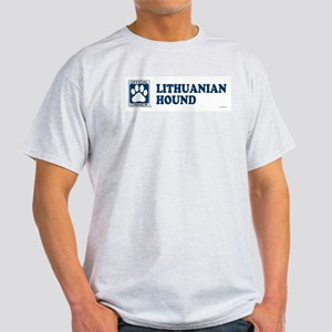 LITHUANIAN HOUND Light T-Shirt