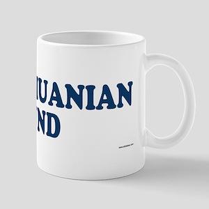 LITHUANIAN HOUND Mug