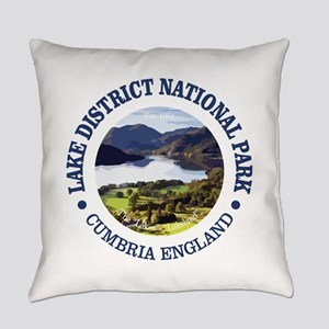 Lake District NP Everyday Pillow