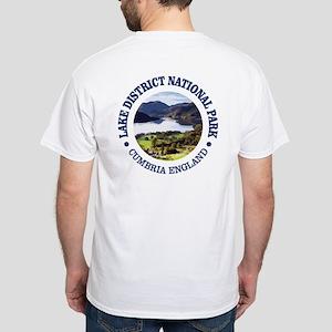 Lake District Np T-Shirt