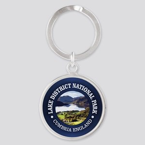 Lake District NP Keychains