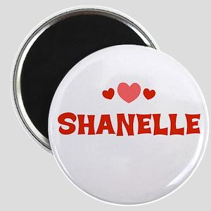 Shanelle Magnet