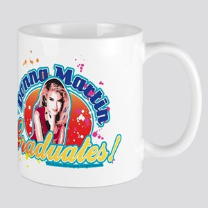 90210 Donna Martin Graduated 11 oz Ceramic Mug