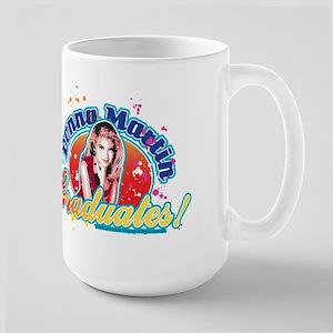 90210 Donna Martin Gradua 15 oz Ceramic Large Mug
