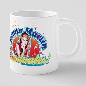 90210 Donna Martin Graduate 20 oz Ceramic Mega Mug