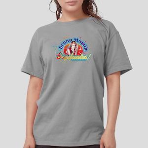 90210 Donna Martin Gra Womens Comfort Colors Shirt