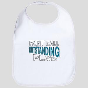 Paintball Outstanding Player Bib