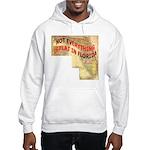 Flat Florida Hooded Sweatshirt