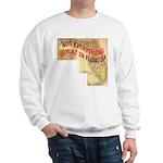 Flat Florida Sweatshirt