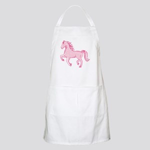 Pretty Ponies Light Apron