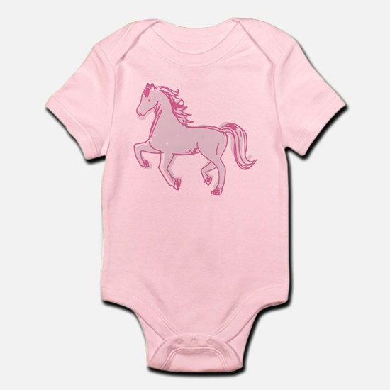 Pretty Ponies Body Suit