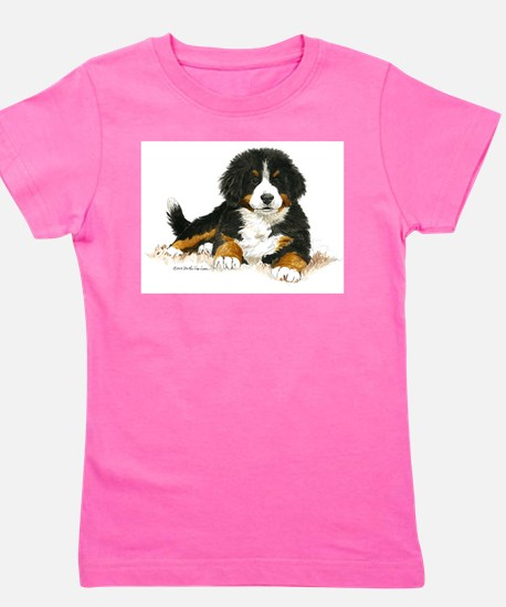 Bernese Mountain Dog Puppy.com T-Shirt