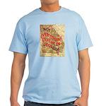 Flat Georgia Light T-Shirt