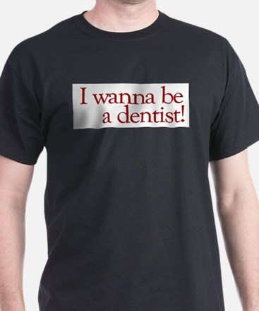 I Wanna be a Dentist (Hermey) T-Shirt