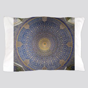 Jameh Mosque Pillow Case