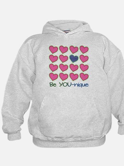 Be YOUnique Sweatshirt