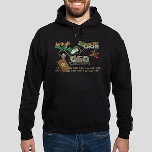 Geocache Fever Sweatshirt