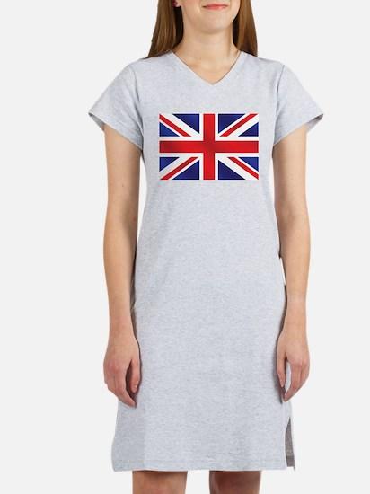 Union Jack UK Flag T-Shirt