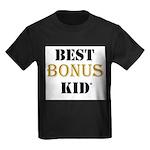 Bonus Kids Dark T-Shirt