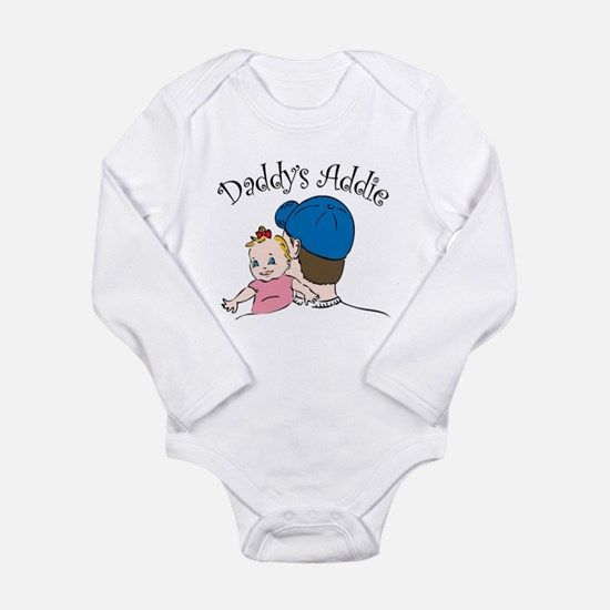 Daddy's Addie Body Suit