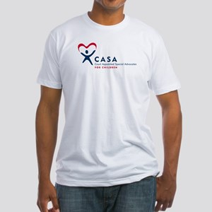 casa_h_redblue_tif T-Shirt