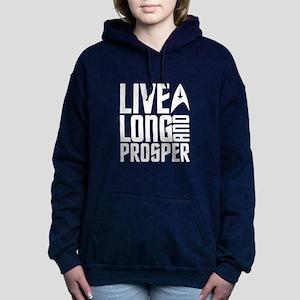 Live Long Sweatshirt