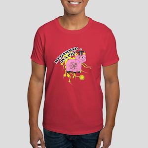 MuhammedOnAPig T-Shirt
