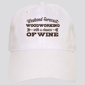 Woodworking and Wine Cap